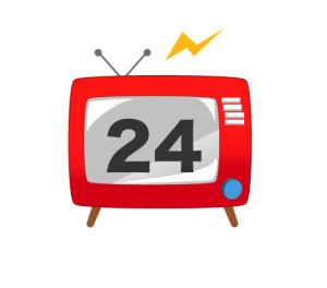 24時間 テレビ