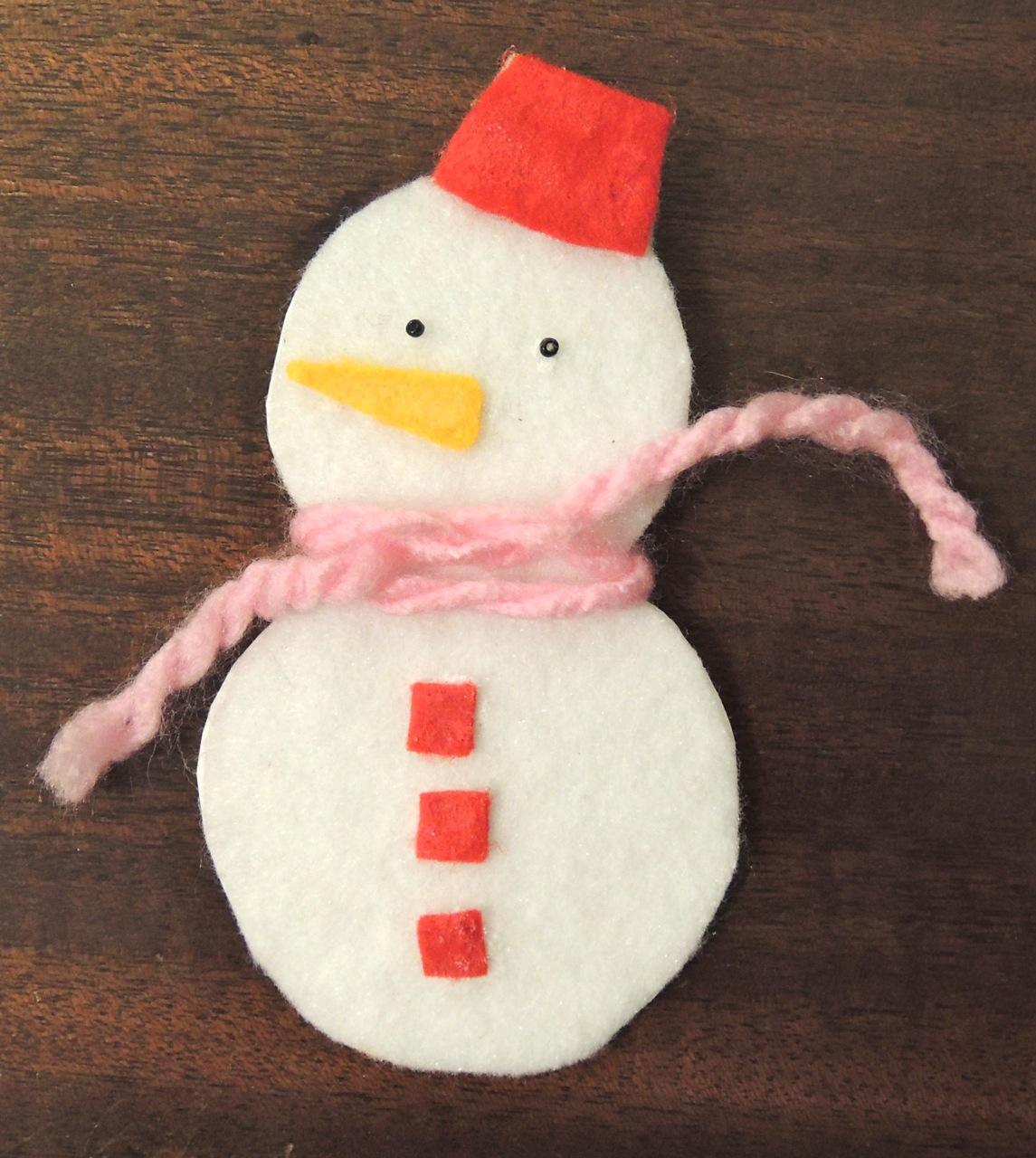 クリスマスツリーの飾り★子供と手作りしようアイデア集