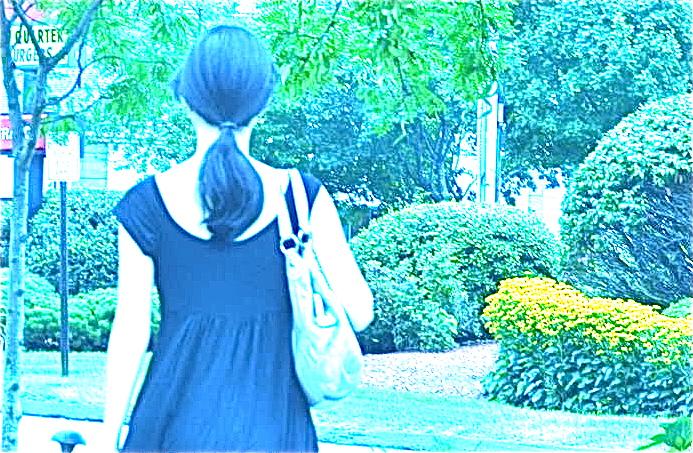 ストーカーから身を守るには。三鷹女子高生事件から学ぶ。