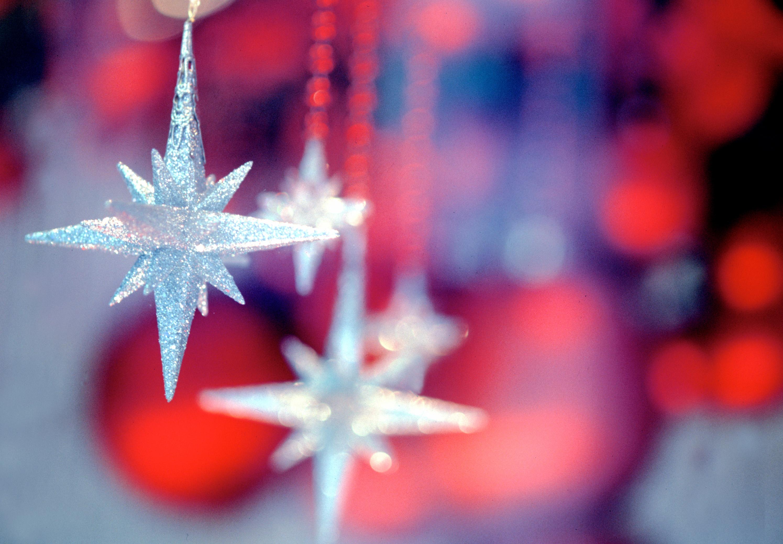 クリスマスツリーの飾り★種類とその意味知ってた?!