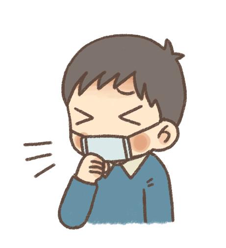痰で苦しむ赤ちゃん・子供〜どうやって痰を出しやすくする?