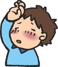 風邪のひきはじめを治す〜妊娠中、授乳中、子供にも安心な方法は?