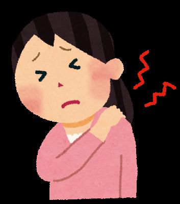 肩こりがひどい!育児中・授乳中の悪化防止ストレッチ&対処法