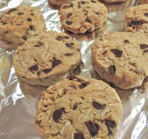 丸型 クッキー