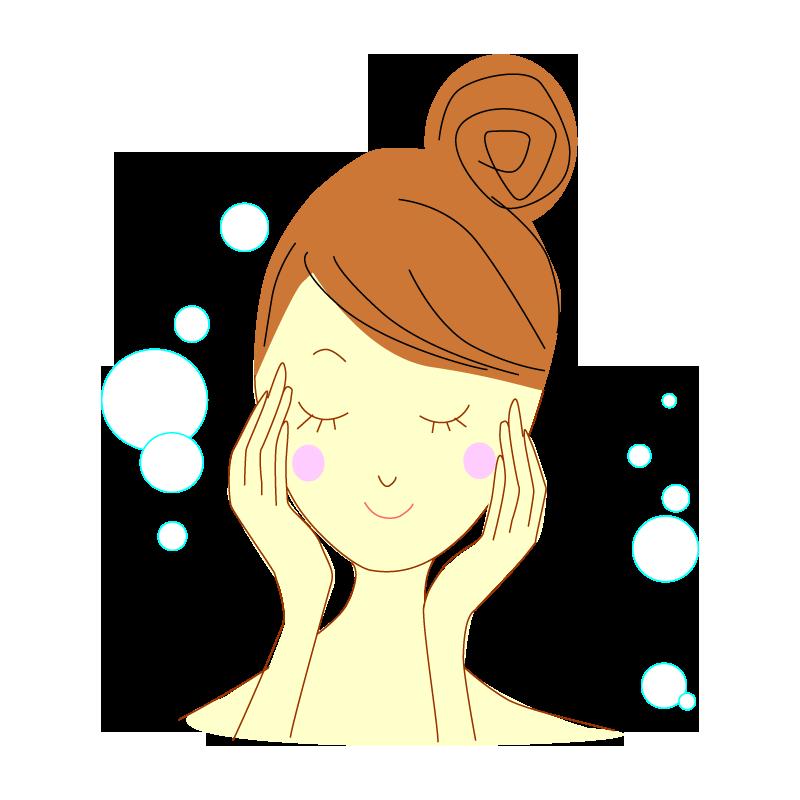 乾燥する肌対策に手作りゲル(ゼリー)〜顔の保湿はコレでOK!