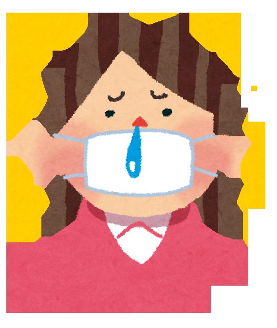 花粉症にはプロポリスが効果的?気になる副作用は?子供に安全?