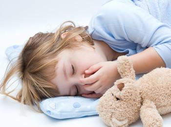 長引く子供の咳〜止まらない原因は?何の病気?呼吸器系まとめ
